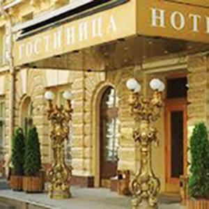 Гостиницы Софпорога