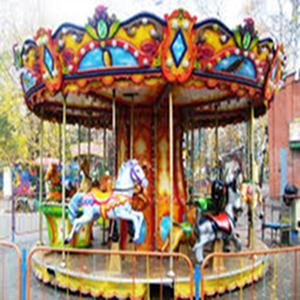 Парки культуры и отдыха Софпорога
