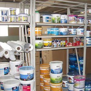 Строительные магазины Софпорога